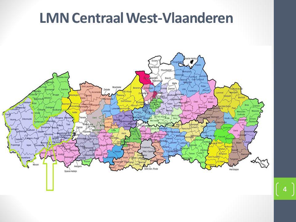 LMN Centraal West-Vlaanderen
