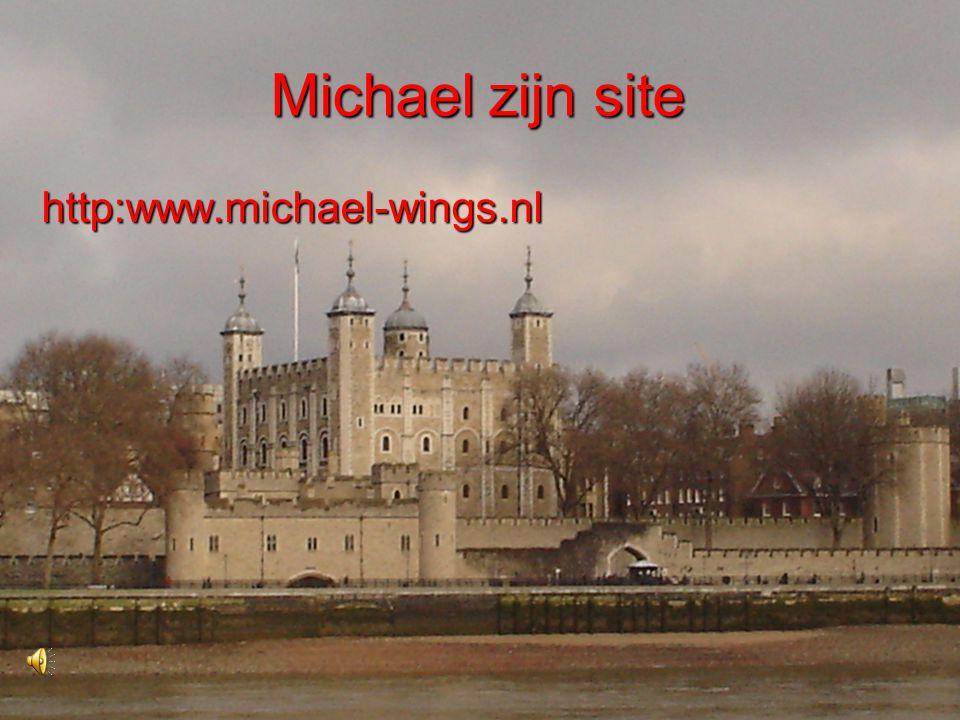Michael zijn site http:www.michael-wings.nl