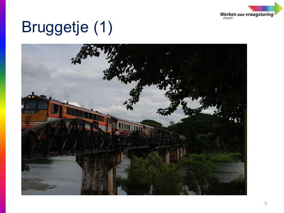 Bruggetje (1)