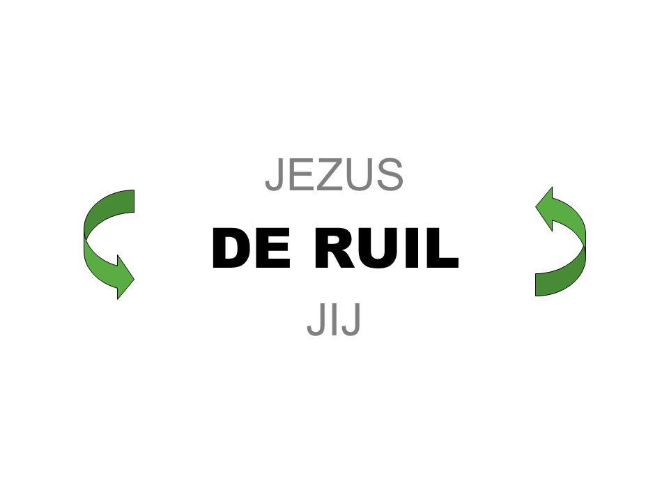 JEZUS DE RUIL JIJ