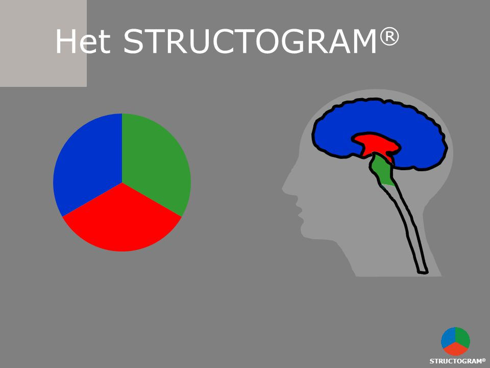 Het STRUCTOGRAM® STRUCTOGRAM®