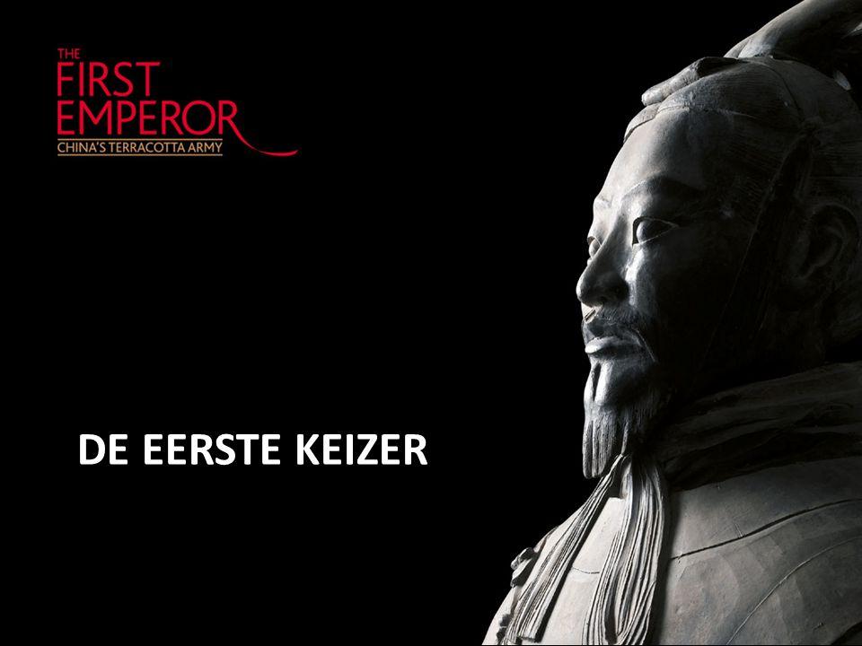 De Eerste Keizer