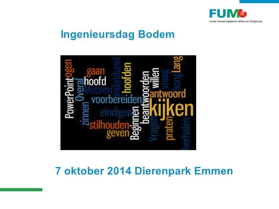 7 oktober 2014 Dierenpark Emmen