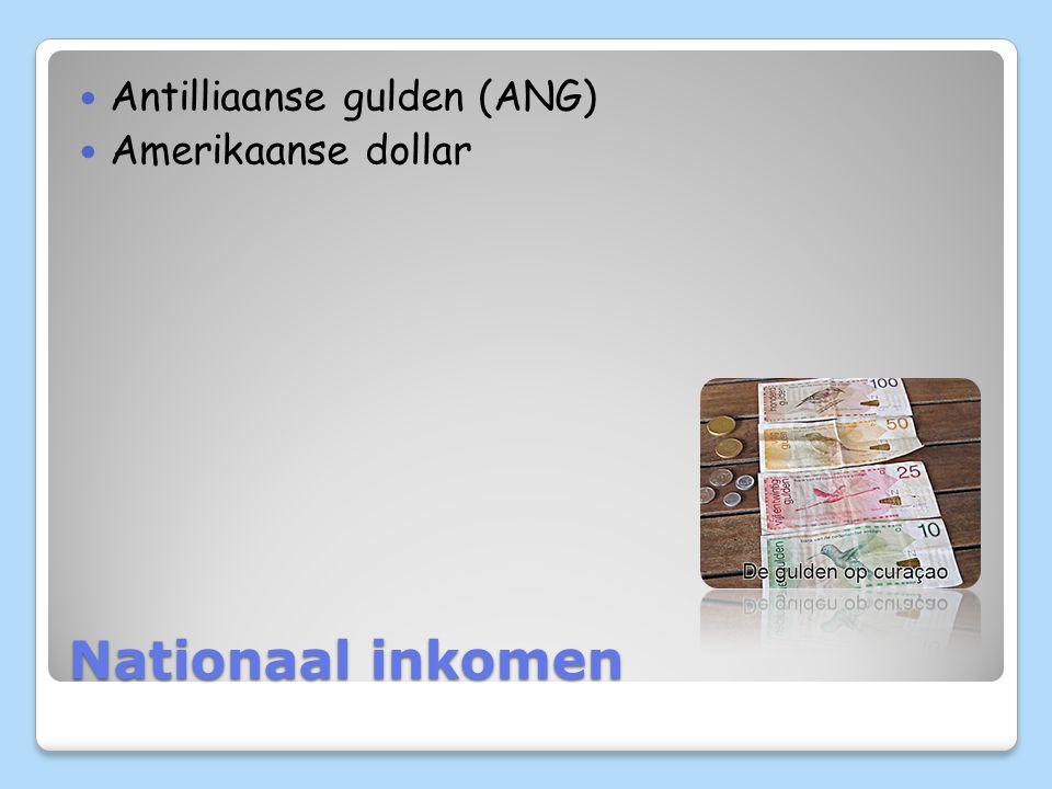 Antilliaanse gulden (ANG)