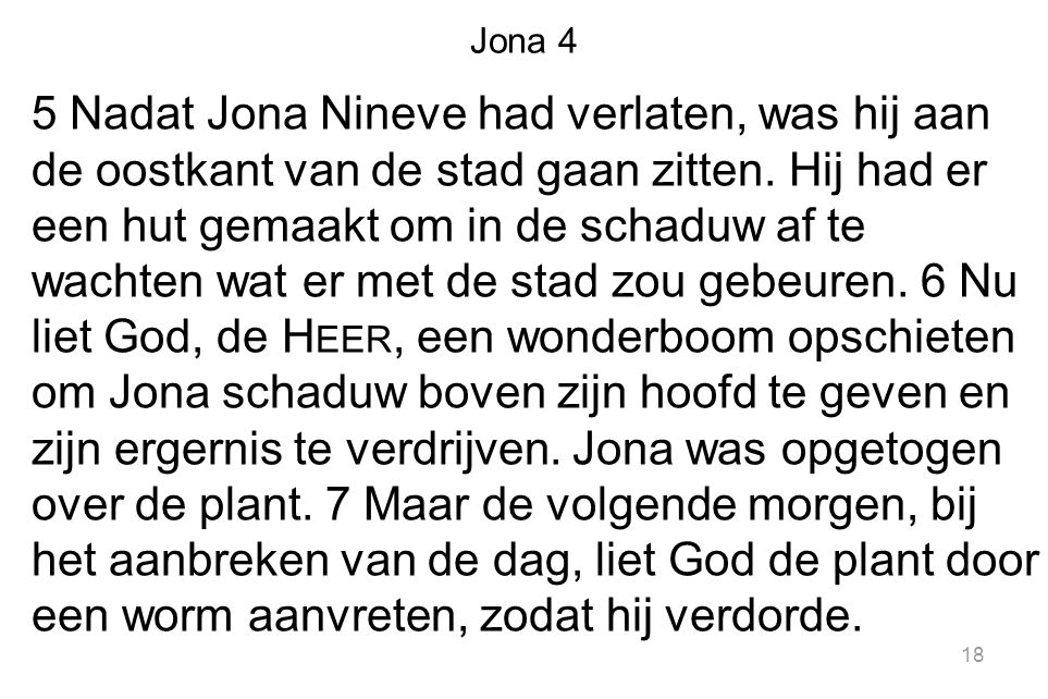 Jona 4
