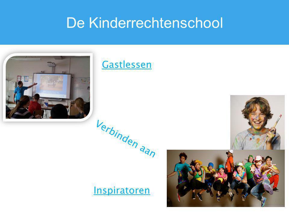 De Kinderrechtenschool