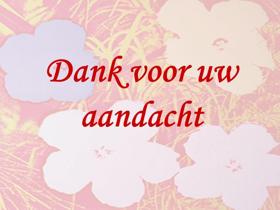 Dank voor uw aandacht UMC St Radboud