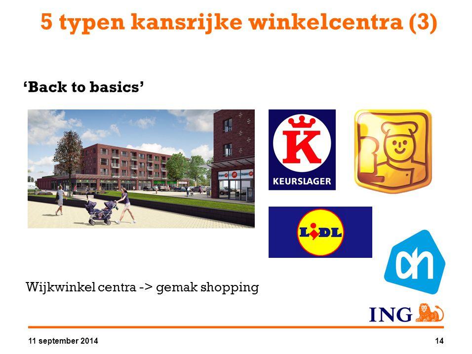 5 typen kansrijke winkelcentra (3)