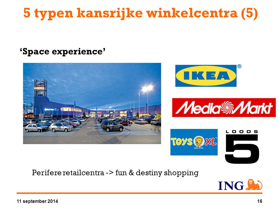 5 typen kansrijke winkelcentra (5)