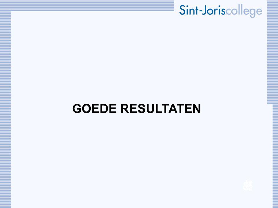 GOEDE RESULTATEN 4