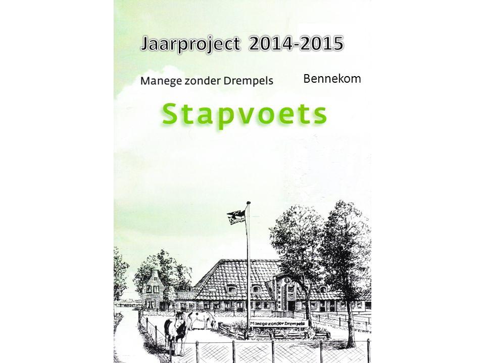 Jaarproject 2014-2015 Bennekom