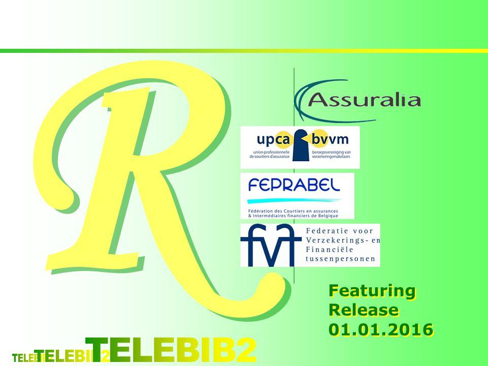R Featuring Release 01.01.2016 TELEBIB2 TELEBIB2