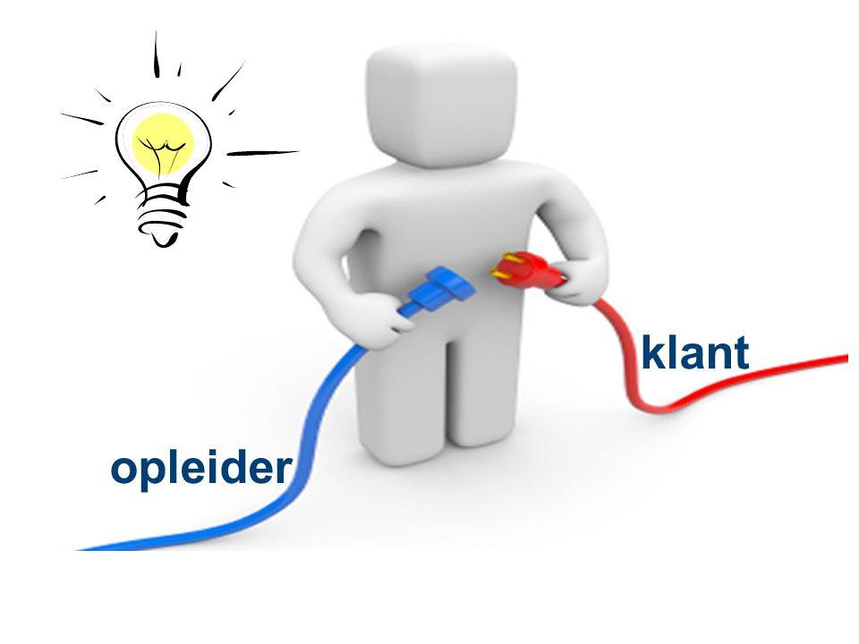 NRTO Ledendag - 30 juni 2014 klant opleider