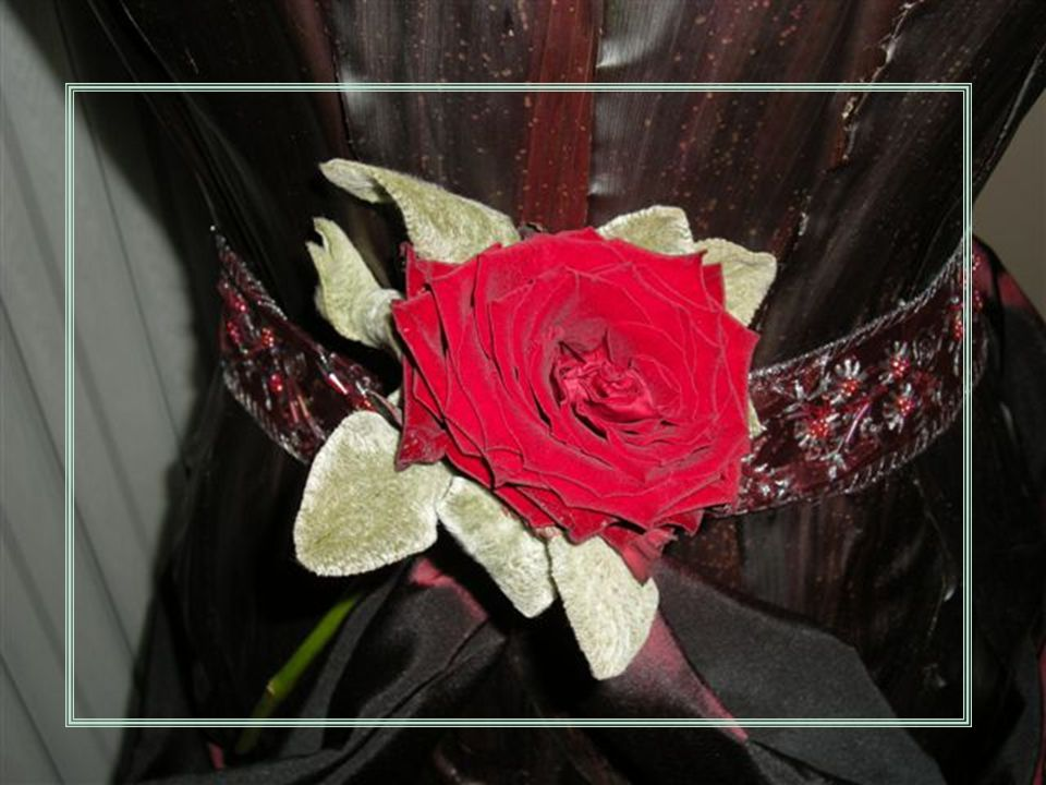 M Zoals de zon de bloemen kleurt, zo kleurt de kunst het leven.