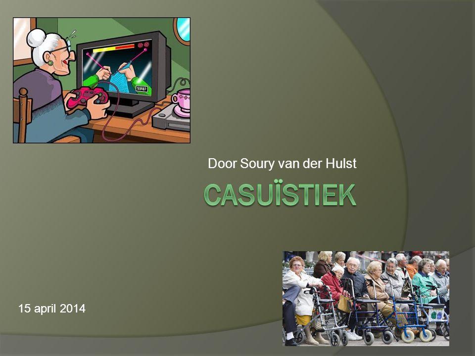 Door Soury van der Hulst