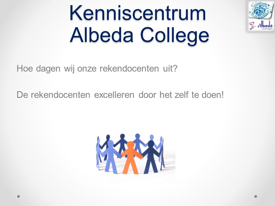 Kenniscentrum Albeda College