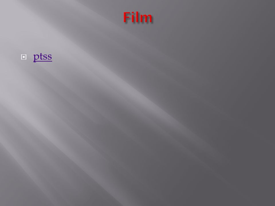 Film ptss