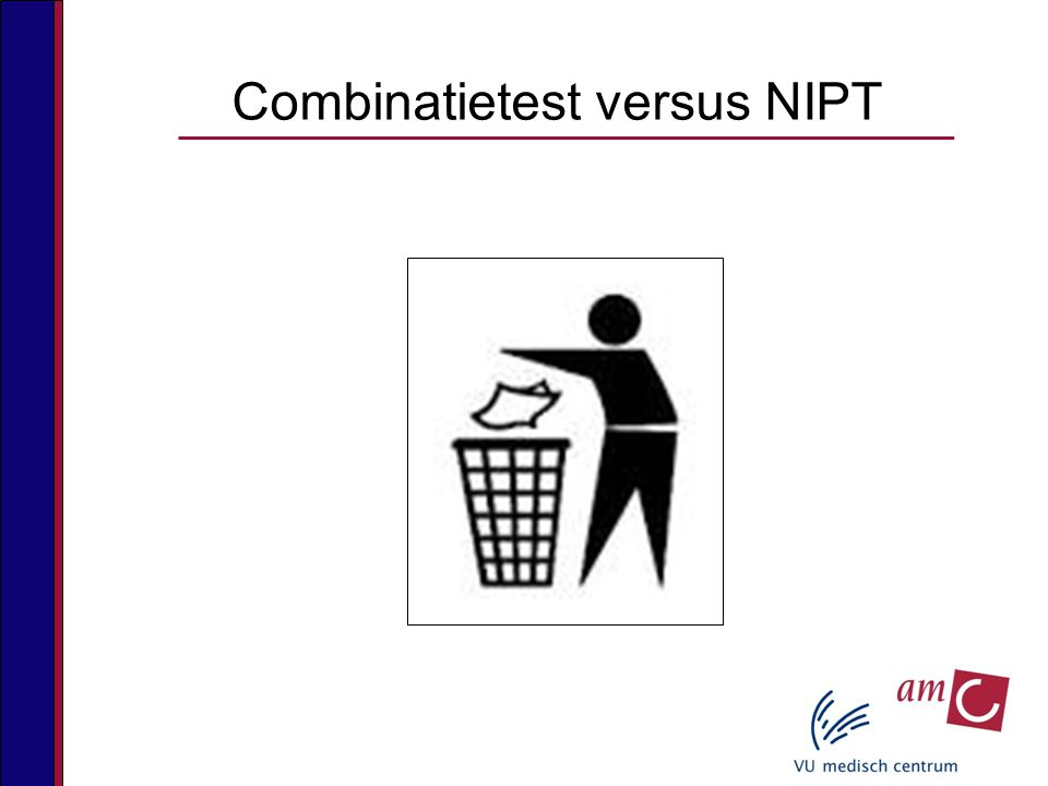 Combinatietest versus NIPT