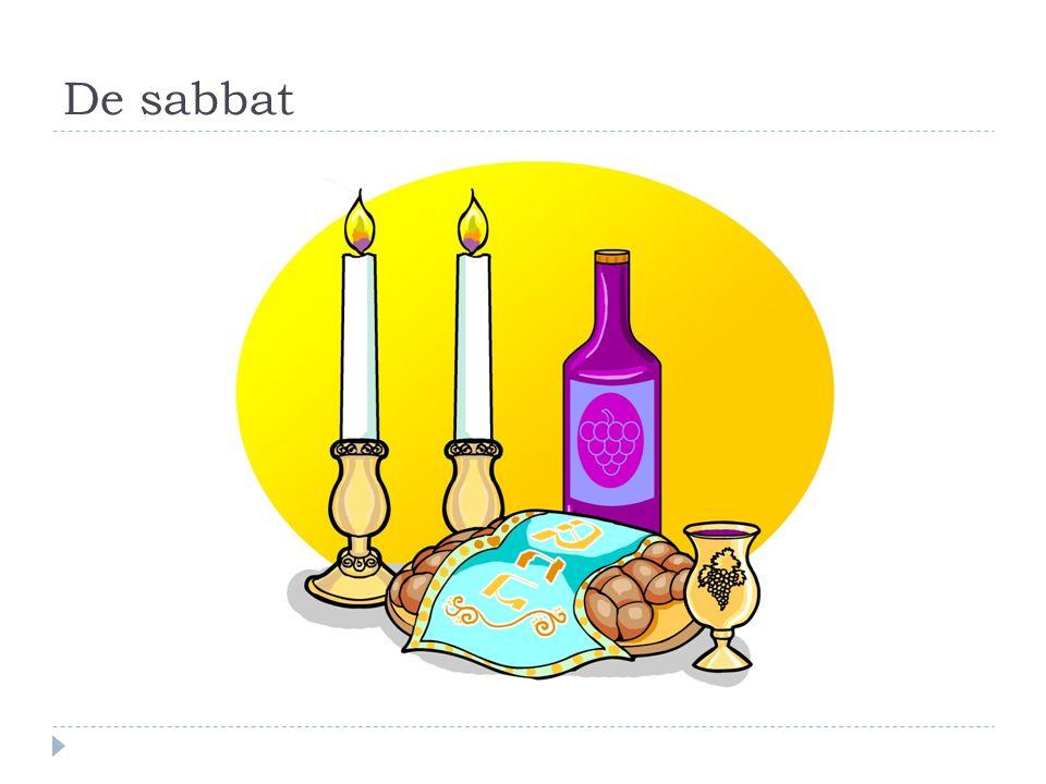De sabbat