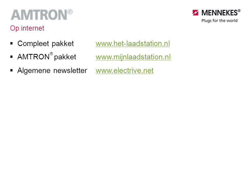 Compleet pakket www.het-laadstation.nl