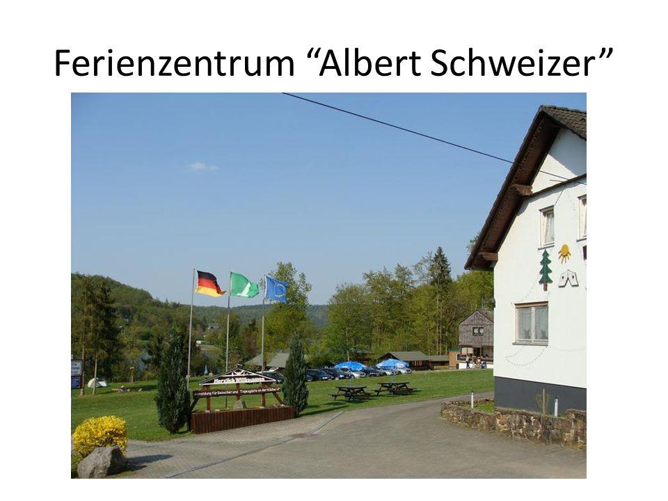 Ferienzentrum Albert Schweizer