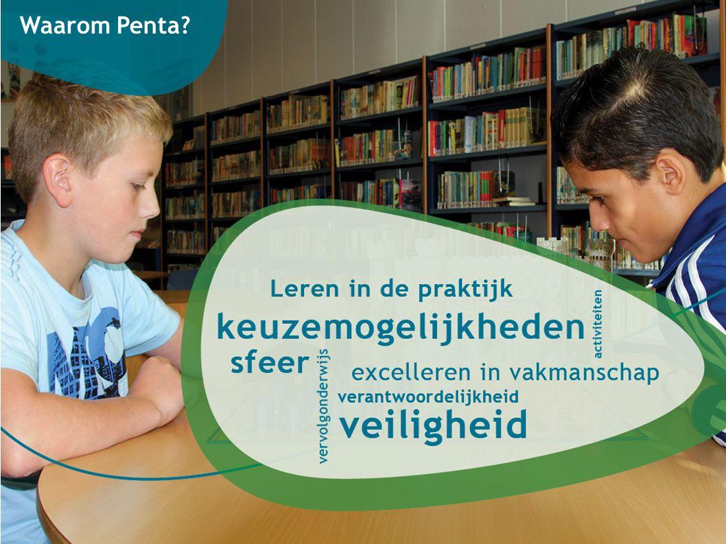 5 Waarom Penta