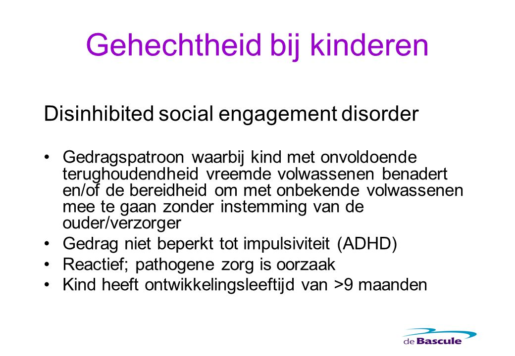 disinhibited social engagement disorder pdf