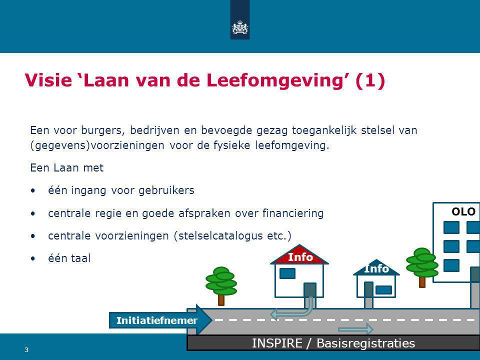 Visie 'Laan van de Leefomgeving' (1)