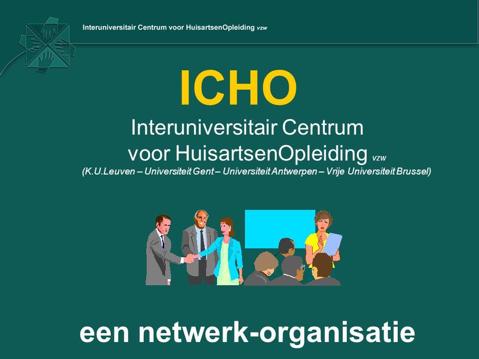 een netwerk-organisatie