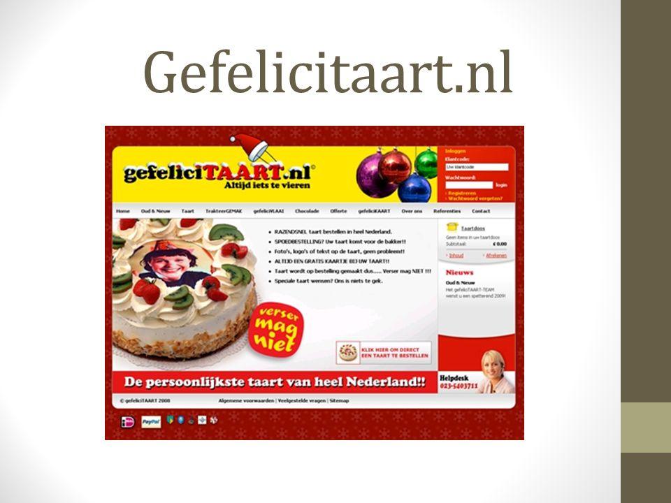 Gefelicitaart.nl
