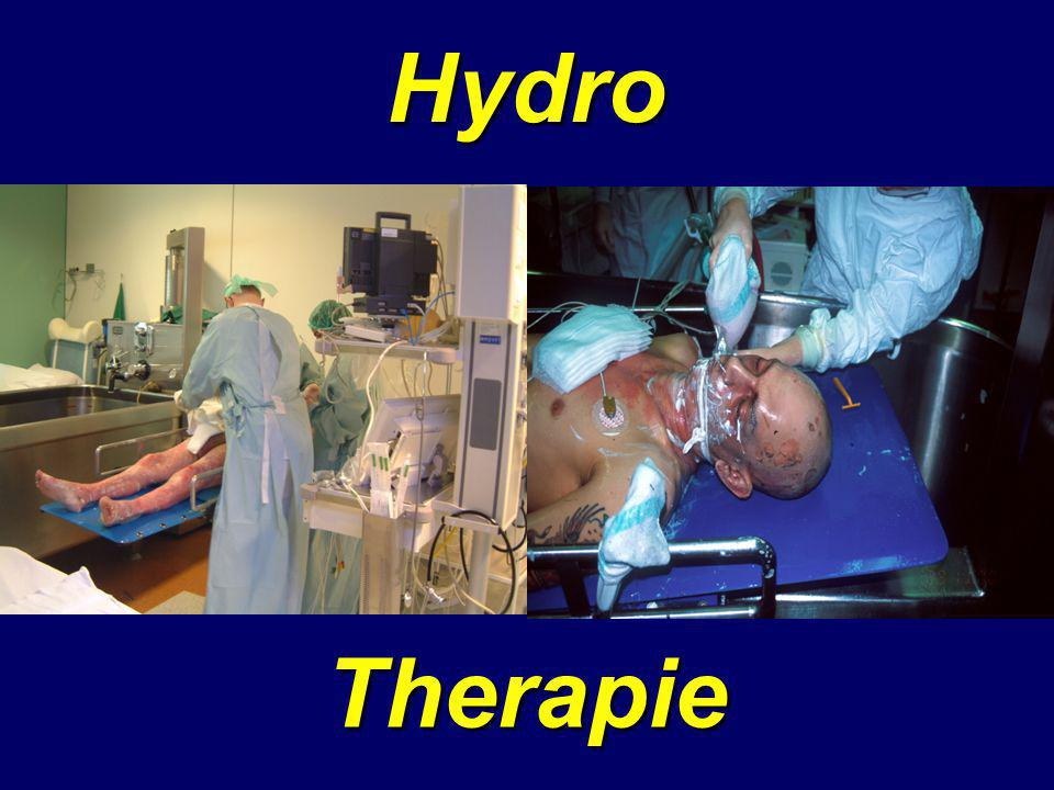 Hydro Therapie