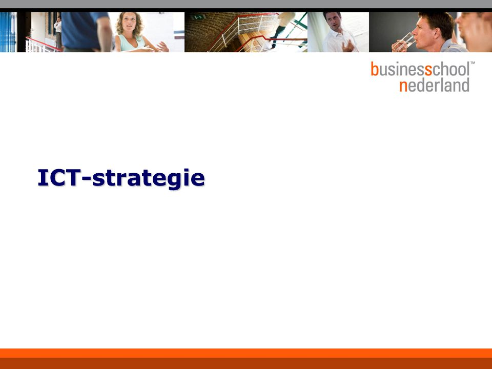 ICT-strategie
