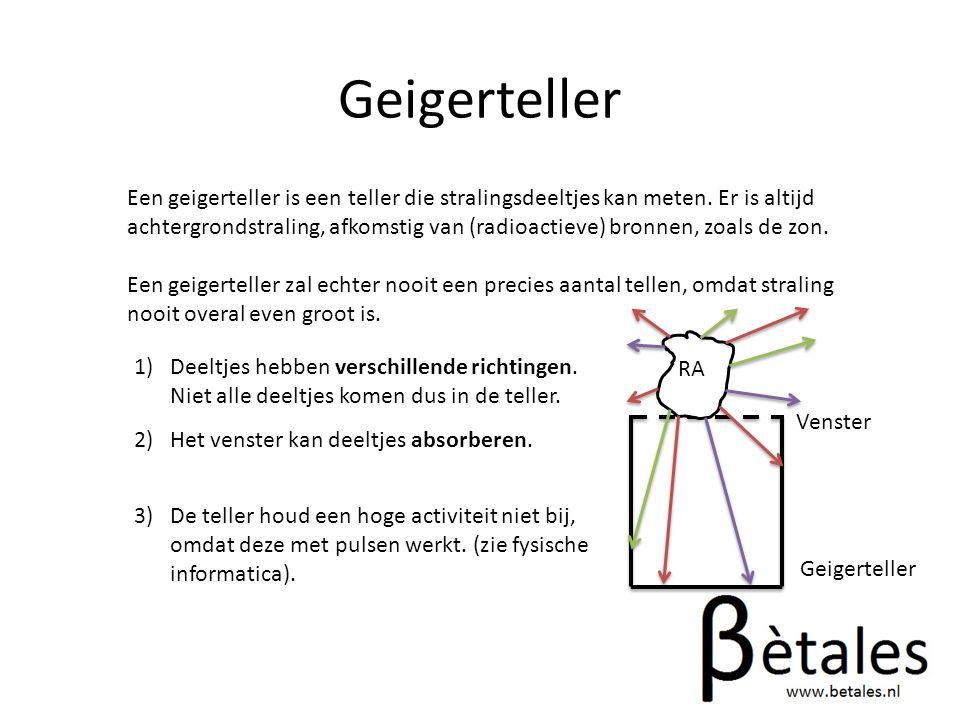 Geigerteller