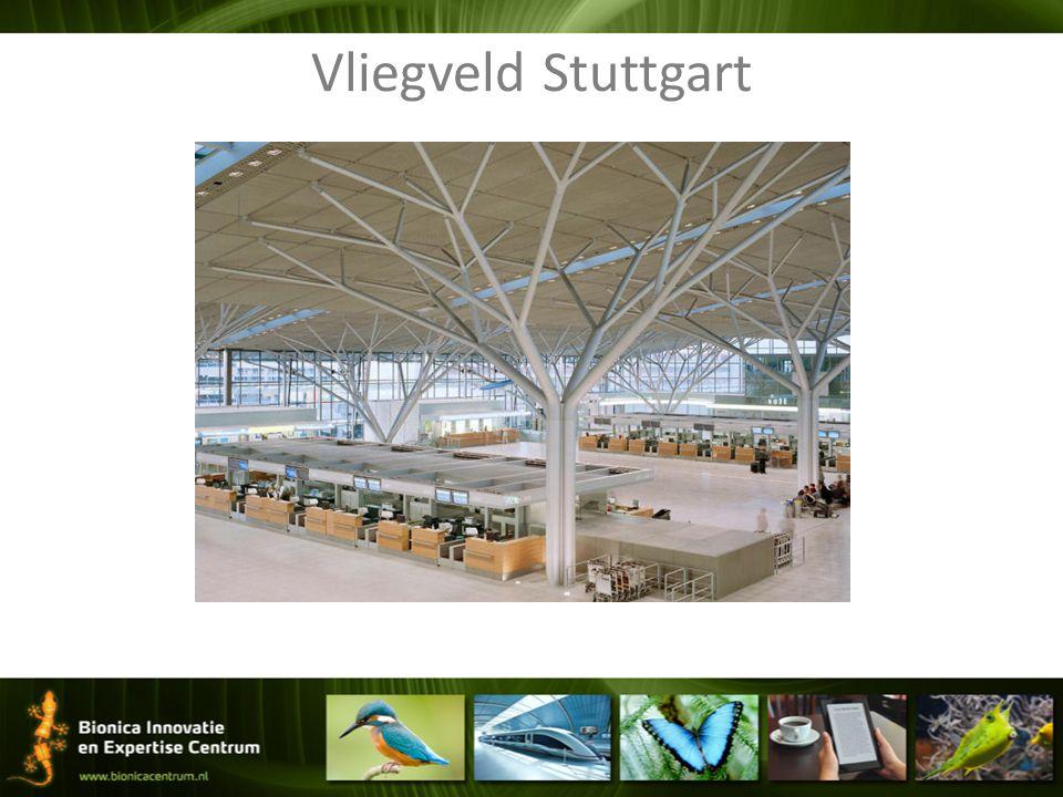 Vliegveld Stuttgart
