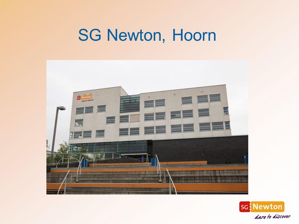 SG Newton, Hoorn
