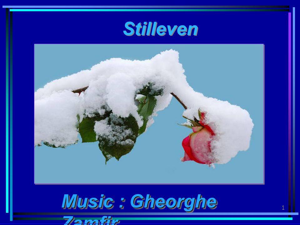 Stilleven Music : Gheorghe Zamfir