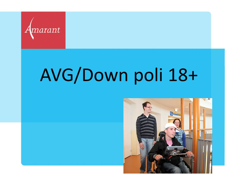 AVG/Down poli 18+