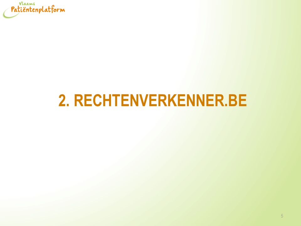 2. rechtenverkenner.be