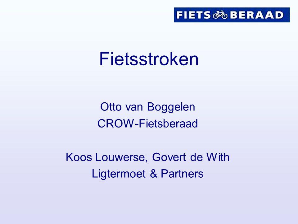 Koos Louwerse, Govert de With