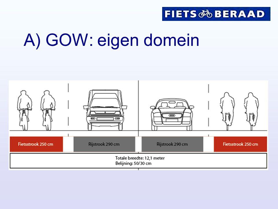A) GOW: eigen domein
