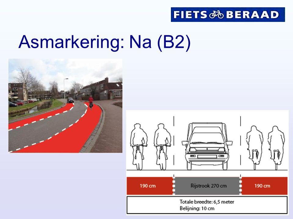 Asmarkering: Na (B2)