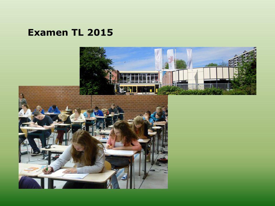 Examen TL 2015