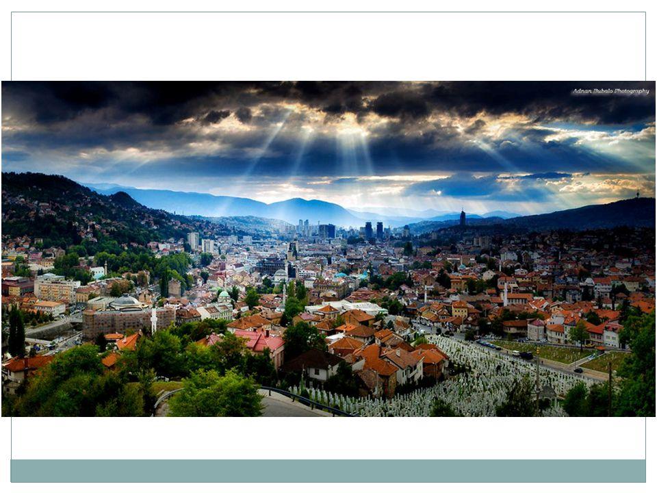 EXE – Sarajevo.