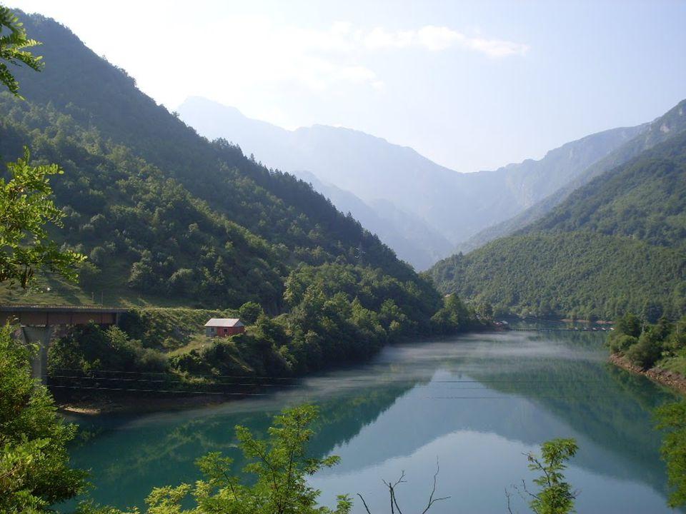 EXE – Natuurschoon in Bosnië