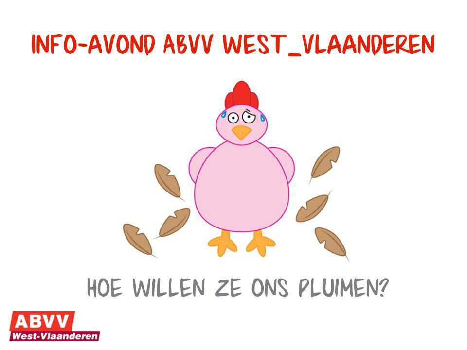 Info-avond ABVV West_Vlaanderen