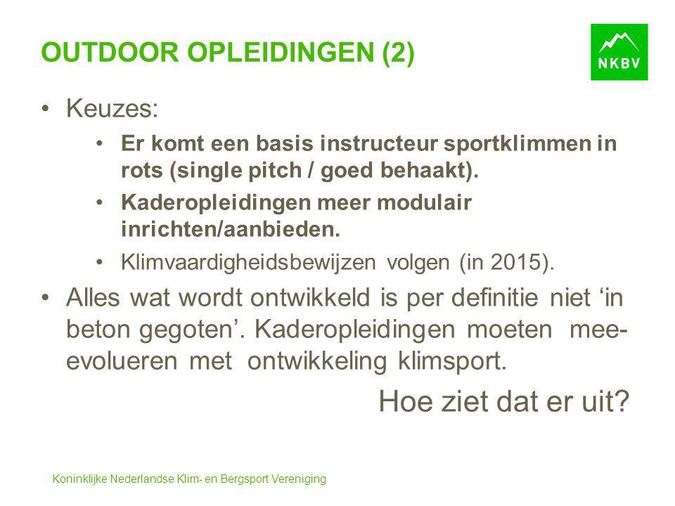 Outdoor opleidingen (2)