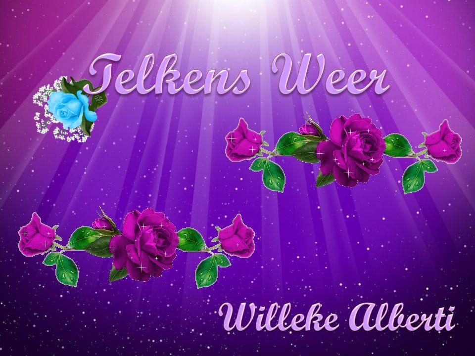 Telkens Weer Willeke Alberti