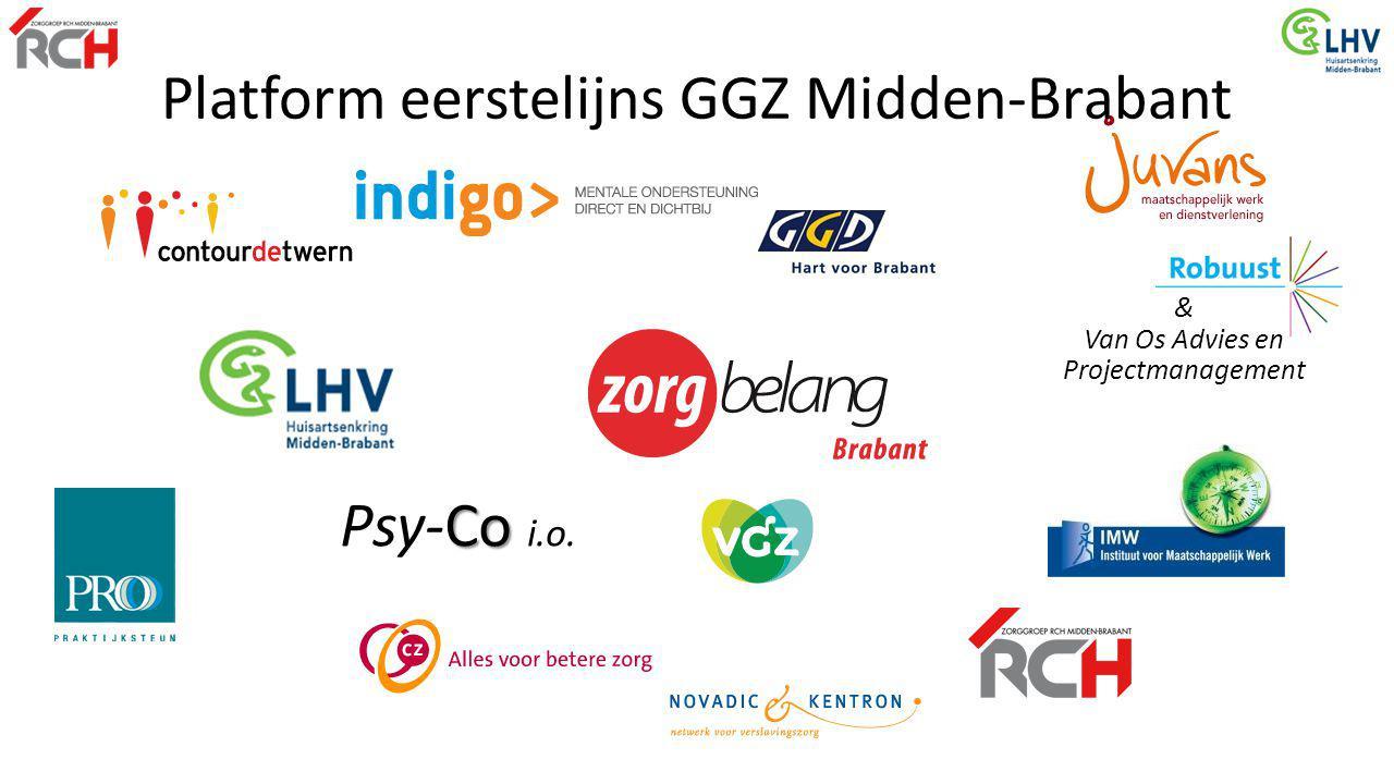 Platform eerstelijns GGZ Midden-Brabant