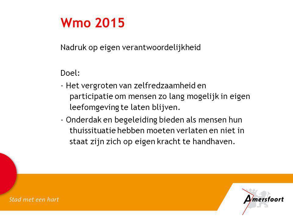 Wmo 2015