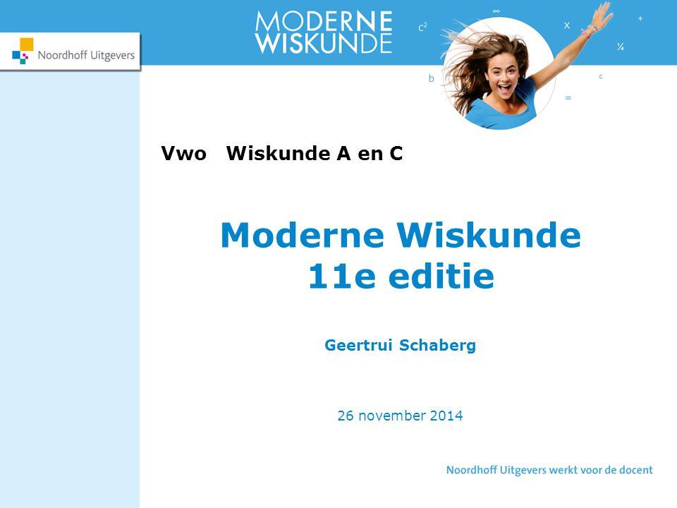 11e editie Geertrui Schaberg
